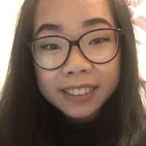 Amy, Female, 19, $150, No pets, No children, and Non-smoker
