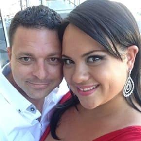 Damien & Jasmine, 34-40, $300, Smoker, No pets, and No children