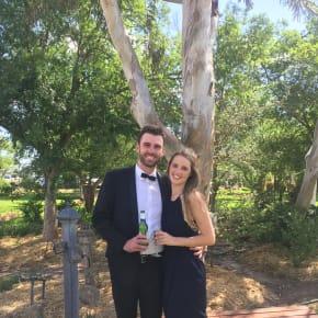 Meg & Adrian, 26-28, $550, No pets, No children, and Non-smoker