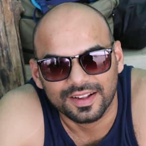 Gaurav, Male, 30, $170, Non-smoker, No pets, and No children