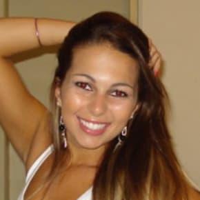 Camila, Female, 24, $300, No pets, No children, and Non-smoker