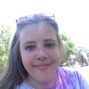 Ella, Female, 21, $175, Non-smoker, No pets, No children, and LGBT+