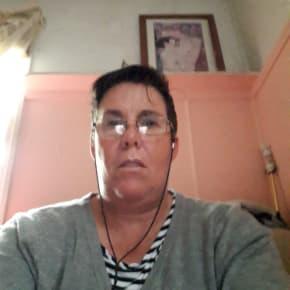 Jenny, Female, 50, $250, Non-smoker, No pets, and No children