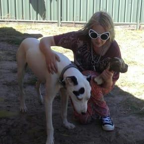 Aurora, Female, 24, $150, Have pets, No children, and Non-smoker