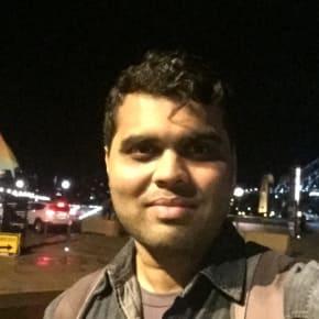 Sachin, Male, 34, $200, No pets, No children, and Non-smoker