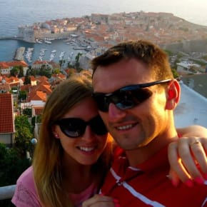 Kasia & Mariusz, 27-29, $280, No pets, No children, and Non-smoker