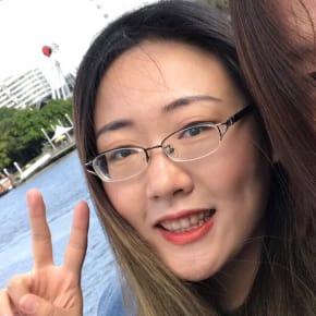 Mingshuo, Female, 24, $200, Non-smoker, No pets, and No children