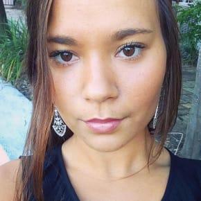 Vanessa, Female, 20, $160, Have pets, No children, and Non-smoker