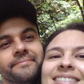 Milia & Tiago, 31-32, $300, No pets, No children, and Non-smoker