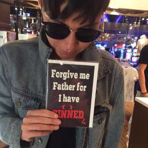 Amy, Female, 29, $300, Non-smoker, No pets, No children, and LGBT+