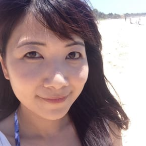 Iris Hsu, Female, 30, $190, No pets, No children, and Non-smoker