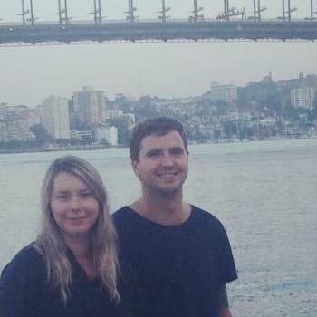 Kendra and Ryan, 23-24yrs, $220, No pets, No children, and Non-smoker