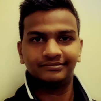 Prasanna Krishna, Male 24yrs, $190, No pets, No children, and Non-smoker