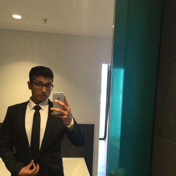 Chandan Paul, Male, 24, $170, No pets, No children, and Non-smoker