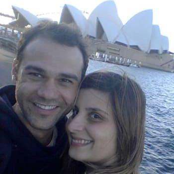 Gabriel & Camila, 29-33, $400, No pets, No children, and Non-smoker