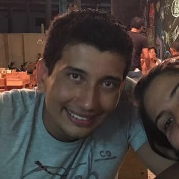 Maria Isabel & Juan carlos, 29-30, $350, No pets, No children, and Non-smoker