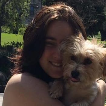 Molly, Female, 24, $250, Have pets, No children, Non-smoker, and LGBT+