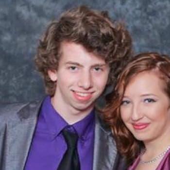 Jessica & Liam, 17-18, $250, No pets, No children, Non-smoker, and LGBT+