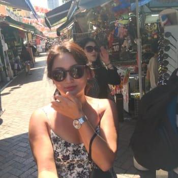Amy, Female 25yrs, $250, No pets, No children, and Non-smoker