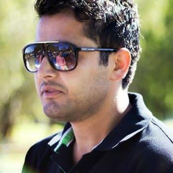 Sandy Singh, Male 29yrs, $160, No pets, No children, and Non-smoker