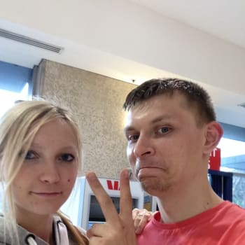 Dima & Oksana, 25-27, $350, No pets, No children, and Non-smoker