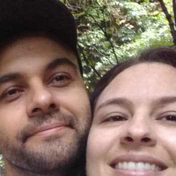 Milia and Tiago, 31-32yrs, $300, No pets, No children, and Non-smoker