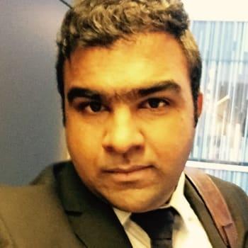 Arjun, Male 25yrs, $160, No pets, No children, and Non-smoker