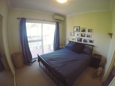 Share House - Brisbane, Hawthorne $210
