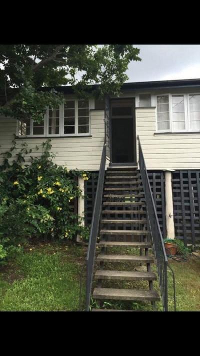 Share House - Brisbane, East Brisbane $163