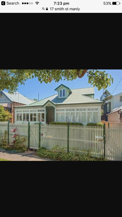 Share House - Sydney, Manly $350