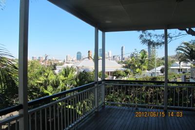 Share House - Brisbane, Teneriffe $340