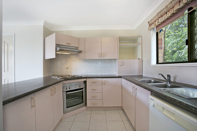 Share House - Brisbane, Red Hill $126