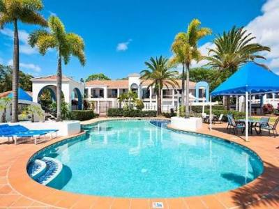 Share House - Gold Coast, Mermaid Waters $185