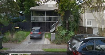 Share House - Brisbane, Paddington $240