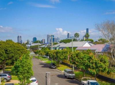 Share House - Brisbane, Hawthorne $195