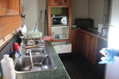Share House - Brisbane, Petrie Terrace $170