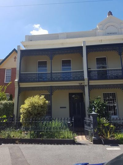 Share House - Melbourne, North Melbourne $178