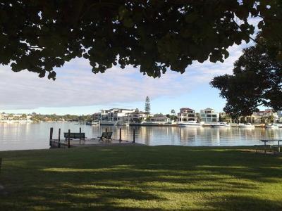 Share House - Gold Coast, Surfers Paradise $140