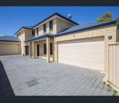 Share House - Perth, Balga $150