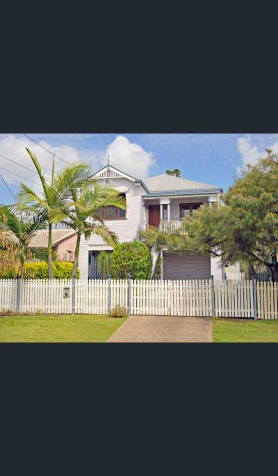 Share House - Brisbane, Camp Hill $150
