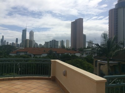 Share House - Gold Coast, Surfers Paradise $165
