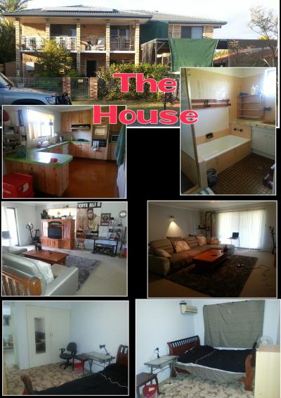 Share House - Brisbane, Eight Mile Plains $120