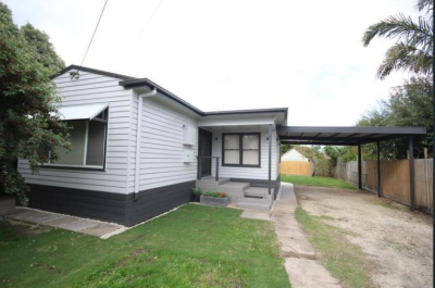 Share House - Geelong, Geelong West $125