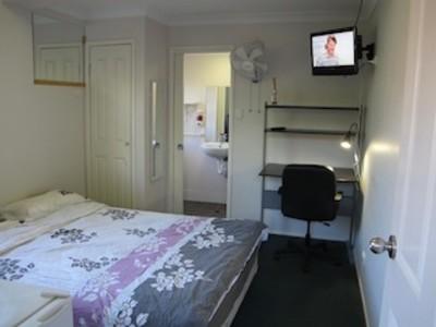 Share House - Brisbane, Auchenflower $260