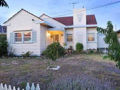 Share House - Melbourne, Maidstone $165