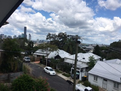 Share House - Brisbane, Red Hill $300