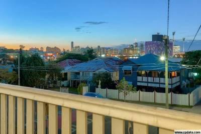 Share House - Brisbane, Woolloongabba $190