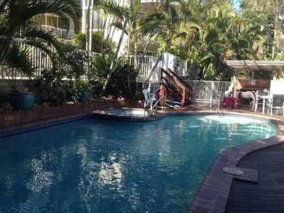 Share House - Gold Coast, Surfers Paradise $130