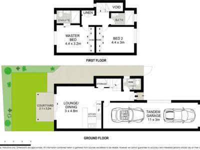 Share House - Brisbane, Camp Hill $190