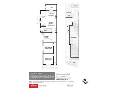 Share House - Sydney, Ashfield $210